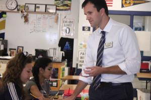 District receives AP recognition