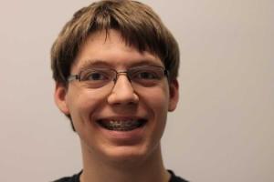 Photo of Ben Morrison