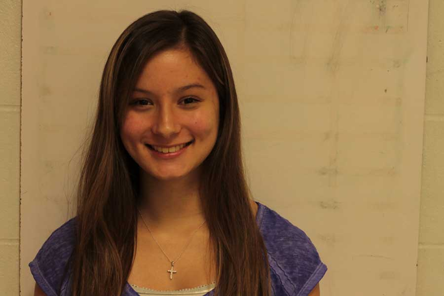 Katelyn Viola