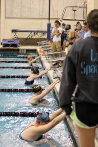 FHC Girls Swimming vs FHN