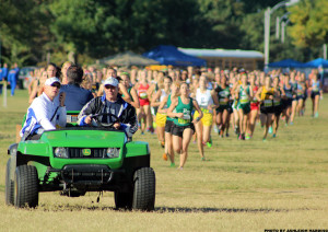 Cross Country outdoes themselves at Forest Park