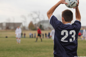 Soccer falls to Timberland in state quarterfinals