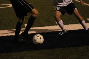 Varsity soccer 9/31