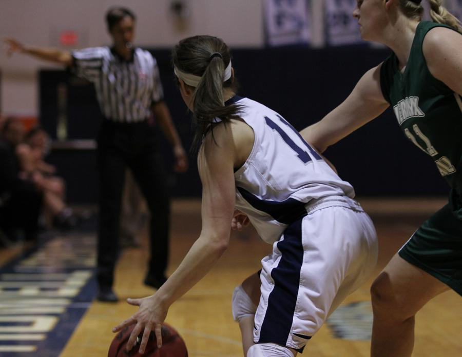 Girls+Basketball+loses+to+Nerinx+Hall+by+21+points