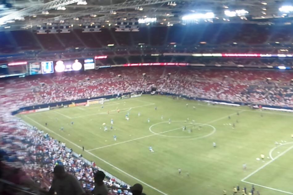 Soccer in St. Louis