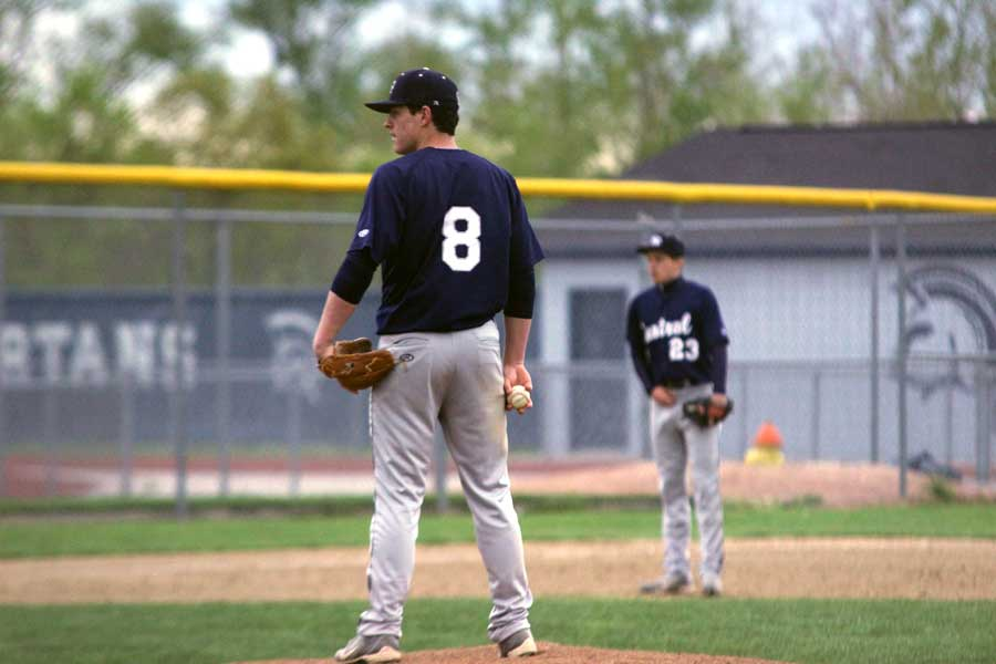 Varsity baseball takes a loss from FHN