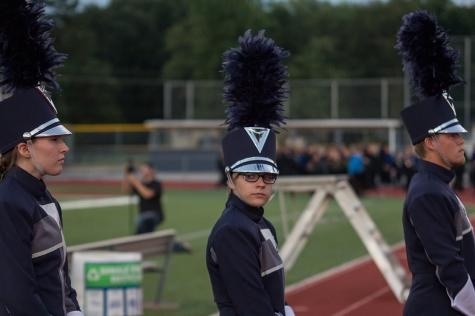 Howell district bands give show preview