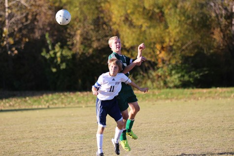 Spartans victorious over Panthers