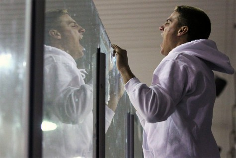 Spartan hockey dominates Zumwalt North 7-0