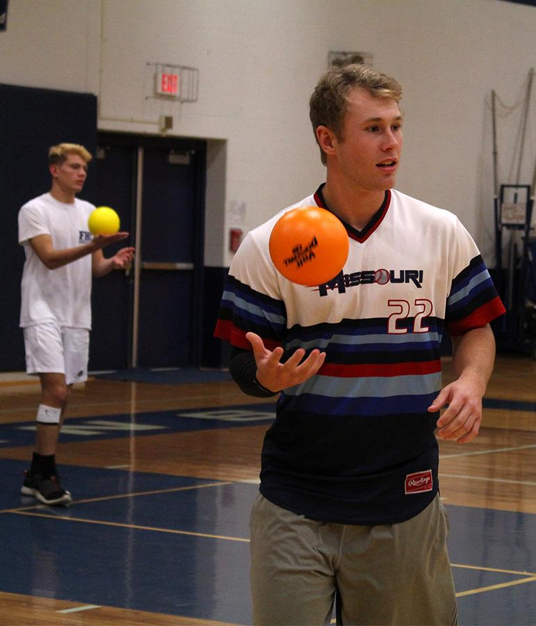 DECA+Dodgeball+determined+to+dominate