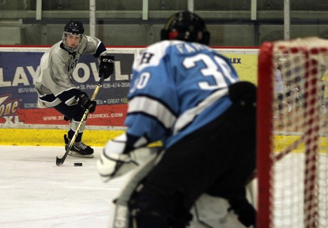 Hockey club beats Howell for the second time this season