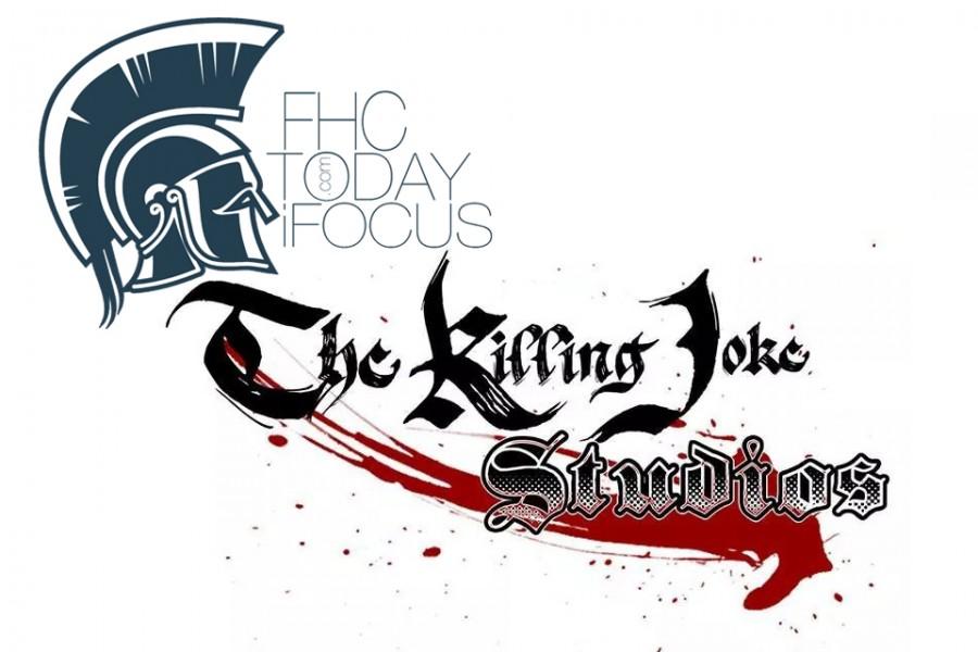 iFocus, Spotlight: The Killing Joke Studios