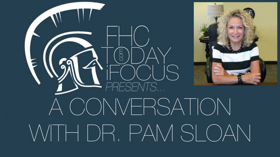 iFocus, Discover: A conversation with Dr. Pam Sloan
