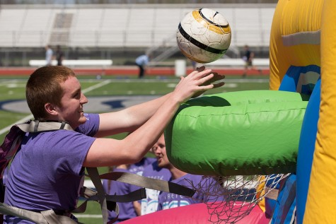 Arete field day celebrates student achievement