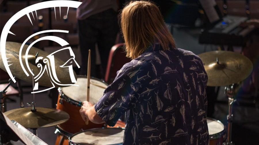 iFocus, Spotlight: Night of percussion 2