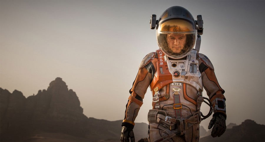 Matt+Damon+in+%22The+Martian.%22+%2820th+Century+Fox%29