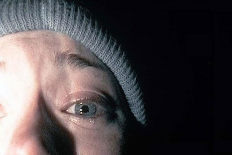 My five favorite horror films of all time