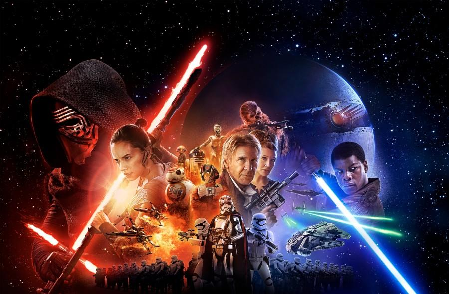 Star+Wars%3A+Episode+VII+-+the+force+is+strong+with+this+one