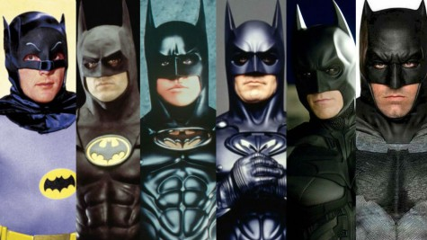 Every theatrical Batman film ranked