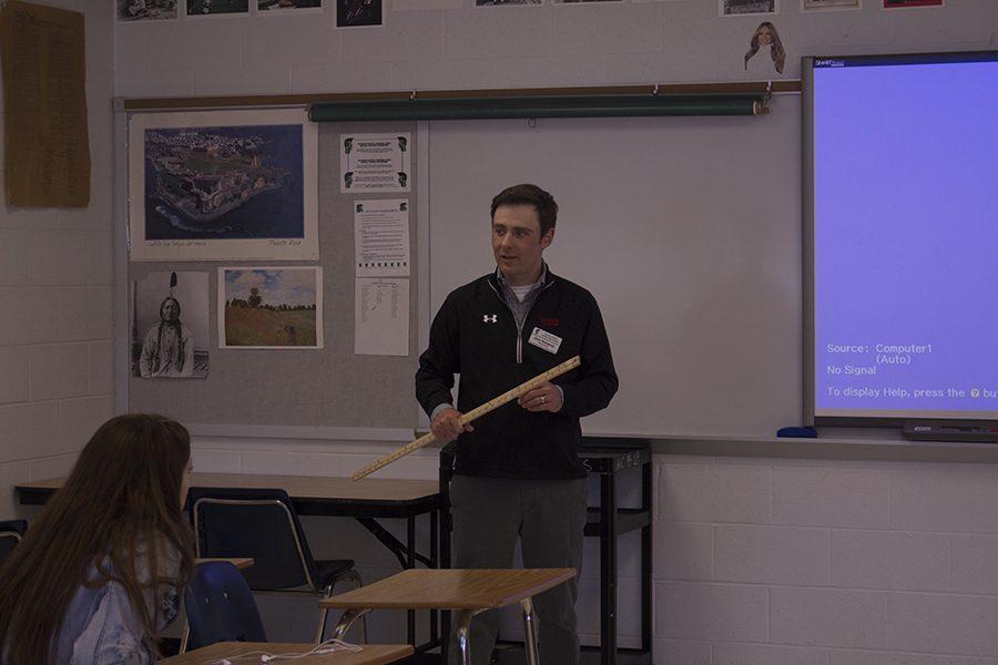 Mr. Perkowski