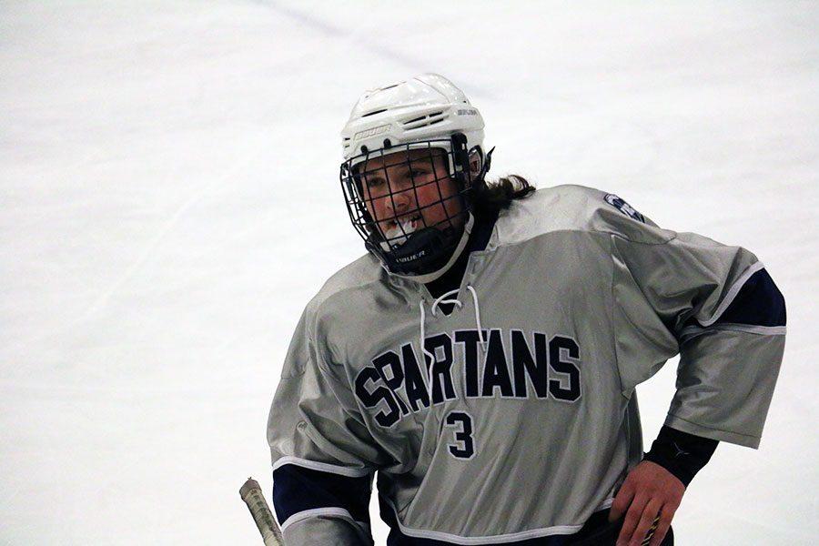 Hockey+pushes+forward
