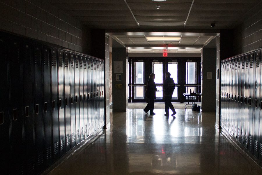 BREAKING: Power outage sends students home at 11:40 a.m.