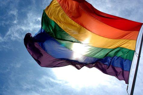 Being LGBTQA+ in high school