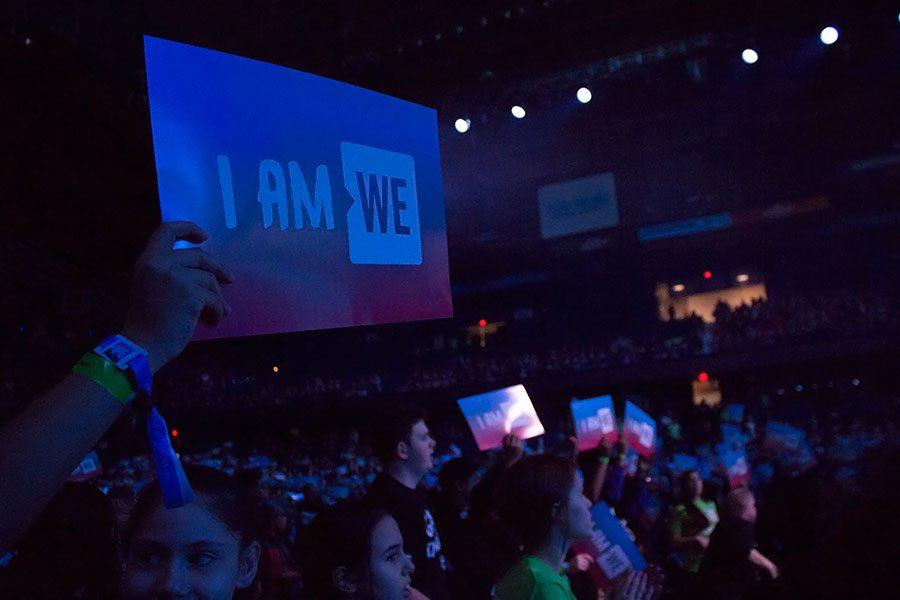 I+am+WE