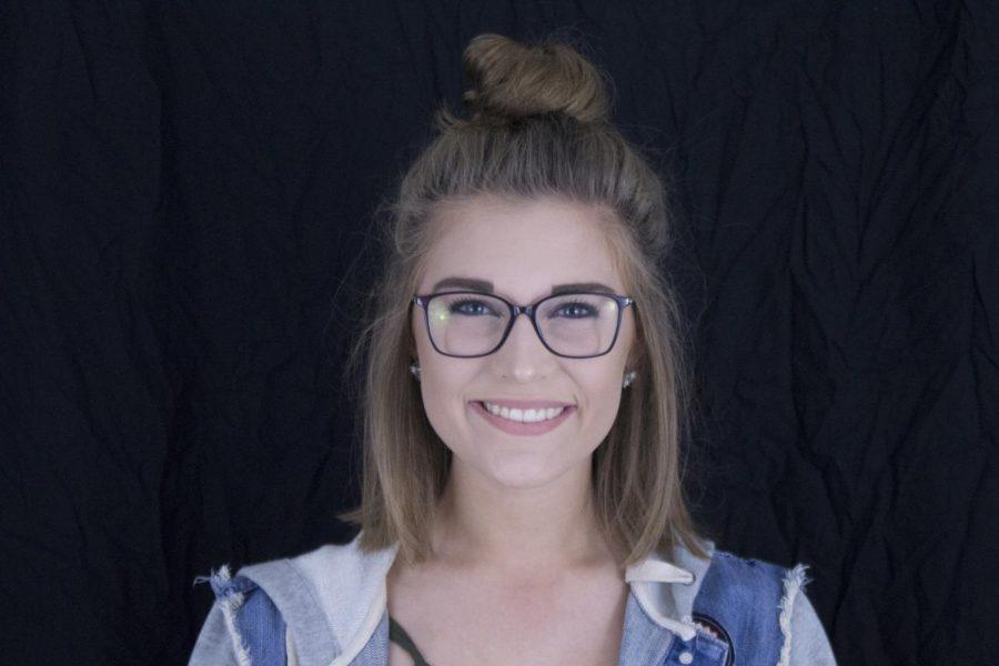 Sydney Robbins