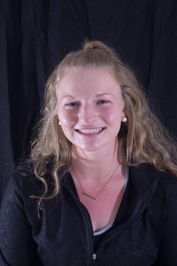 Elizabeth Gerger