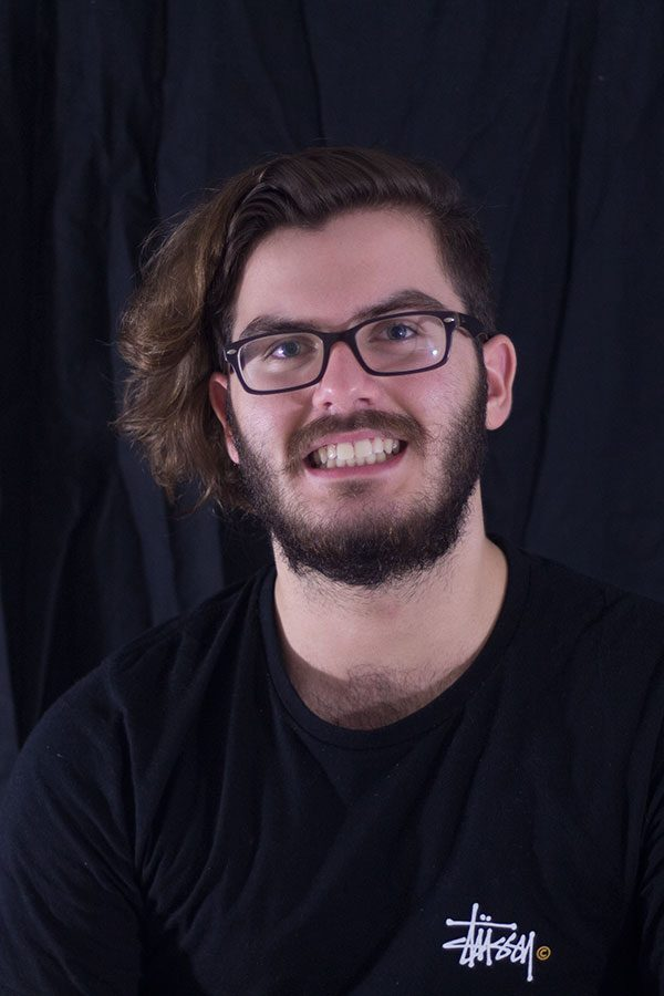 Lukas Mendel