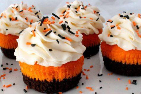 Savory Halloween sweets