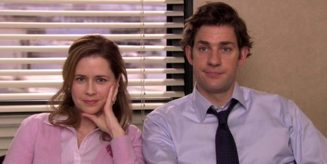 """Dunder MIffliln, this is Pam."""