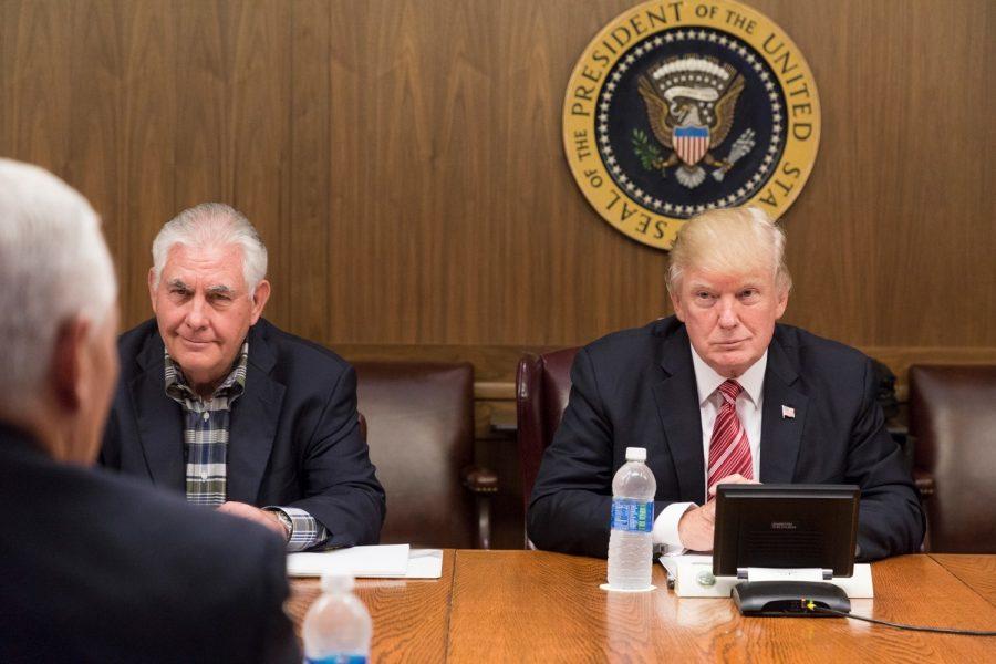 President Trump to visit St. Charles