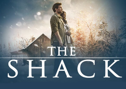 The Shack; a breathtaking movie for all ages. Even if you aren't religious, I guarantee you will enjoy this movie.