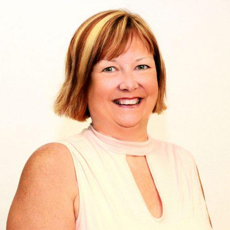 Janet Stiglich, board candidate
