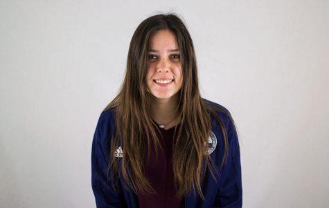 Andrea Aarons