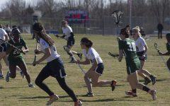Tough week for Girls' Lacrosse