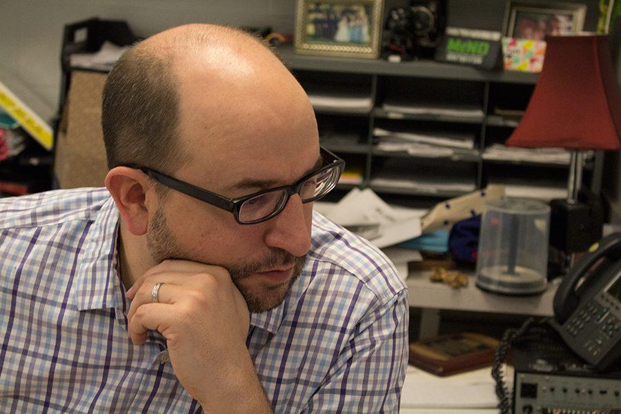 Mr. Matthew Schott