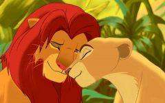 Top 5 Disney movies