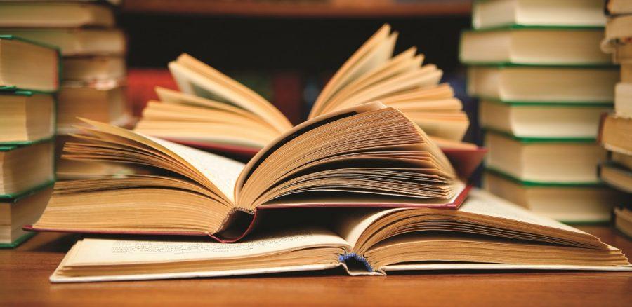 Top 5 Book Genres