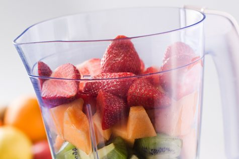 Top 5 fruits for your smoothie