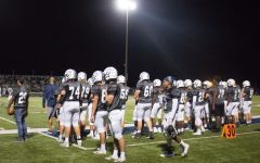 Central defeats North in Homecoming game