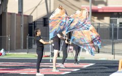 There's more to color guard than you think