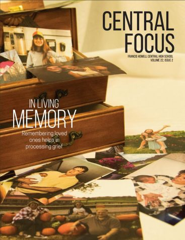 October 2018 issue: In Living Memory