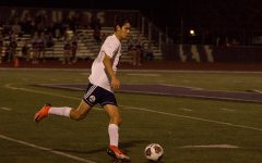 Game changing half for soccer districts