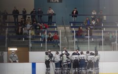 Hockey Handles Howell North