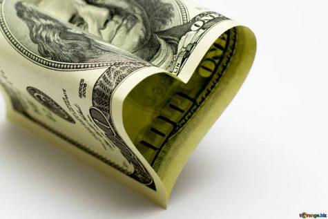 Most people think the more money the happier they will be. I don't think thats true you can be happy with no money.