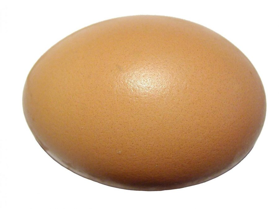 The+image+of+the+egg+that+is+the+most+liked+picture+on+Instagram.+The+egg+has+amassed+more+than+40+million+likes.