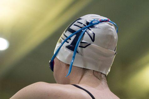 Vikings out-swim Spartans